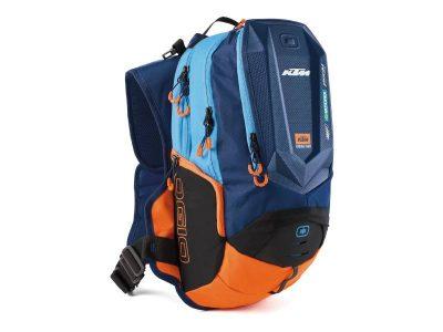3PW19V0700 Team Dakar Backpack