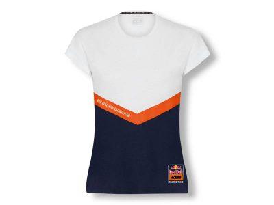 Дамска тениска 3RB21005790 WOMEN RB KTM FLETCH TEE КТМ