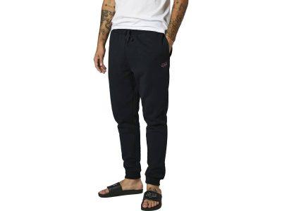 Спортен панталон LOLO FLEECE PANT BLACK FOХ