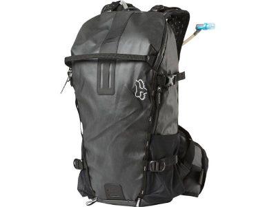 Чанта за очила UTILITY HYDRATION PACK- LARGE BLACK FOX