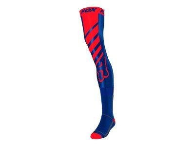 Чорапи MACH ONE KNEE BRACE SOCK BLUE RED FOX
