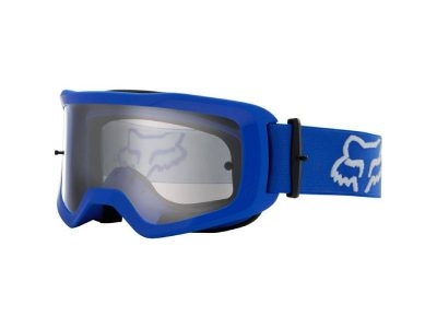 Маска MAIN STRAY GOGGLE BLUE FOX
