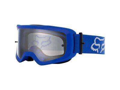 Детска маска YTH MAIN STRAY GOGGLE BLUE FOX
