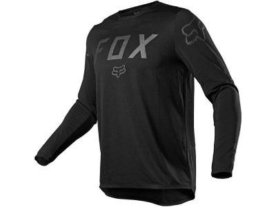 Блуза LEGION LT JERSEY BLACK FOX