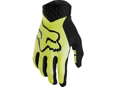 Ръкавици FLEXAIR GLOVE FLUO YELLOW FOX