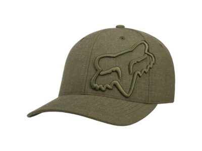 Шапка CLOUDED FLEXFIT 2.0 HAT OLIVE GREEN FOX