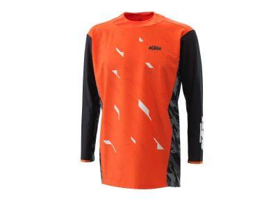 Блуза RACETECH SHIRT ORANGE 3PW21003060 КТМ