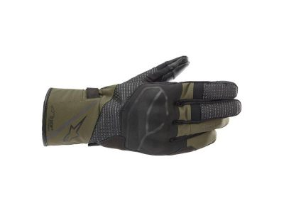 Ръкавици ANDES V3 DRYSTAR GLOVE BLACK FOREST ALPINESTARS