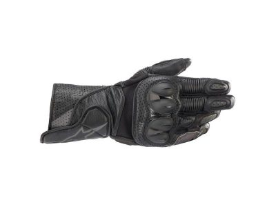 Ръкавици SP-2 V3 GLOVES BLACK ANTHRACITE ALPINESTARS