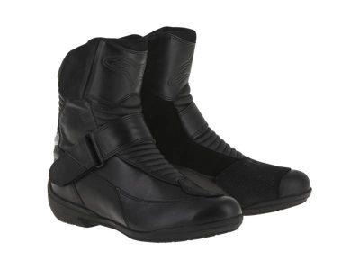 STELLA VALENCIA WP BLACK BOOTS