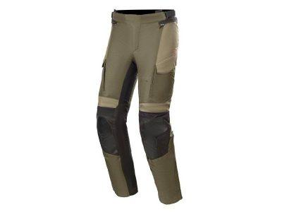 Панталон ANDES V3 DRYSTAR® PANTS FOREST MILITARY GREEN ALPINESTARS