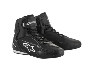 FASTER-3 SHOES BLACK