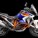 1290 SUPER ADVENTURE R KTM 2021