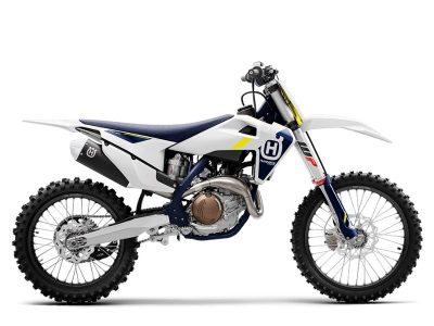 FC 450 HUSQVARNA 2022