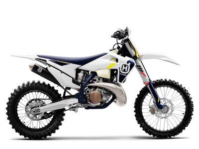 TX 300i HUSQVARNA 2022
