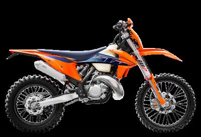 KTM 150 XC-W TPI 2022