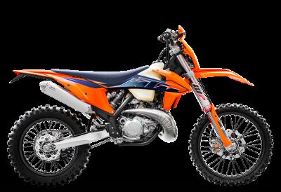 KTM 250 XC-W 2022