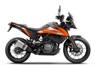 250 ADVENTURE KTM 2021