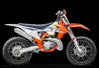 KTM 300 300 XC TPI 2022