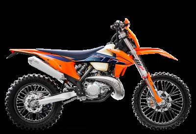 KTM 300 XC-W TPI 2022