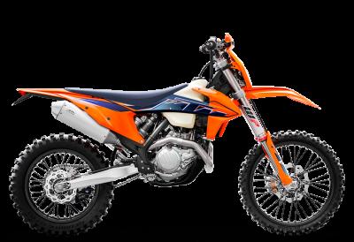 KTM 500 XCF-W 2022