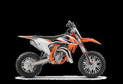 KTM 65 SX 2022