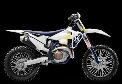 FX 450 HUSQVARNA 2022