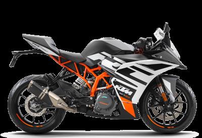 390 RC KTM 2021