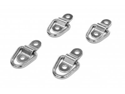 Халка за ремарке - 4 бр./компл D-Ring 4 Pack ACEBIKES