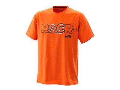 Тениска 3PW20003920 RACR TEE ORANGE КТМ