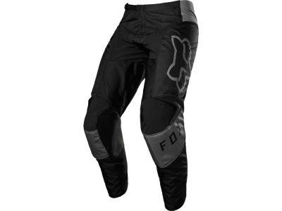 Панталон 180 LUX PANT BLK/BLK FOX