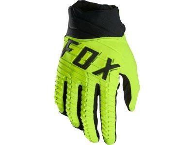 Ръкавици 360 GLOVE FLO/YLW FOX