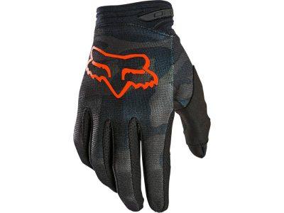 Ръкавици 180 TREV GLOVE BLK/CAM FOX